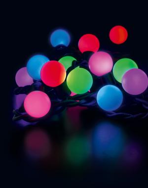 Big Balls farbig