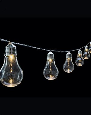 LED Bulbs Partylight