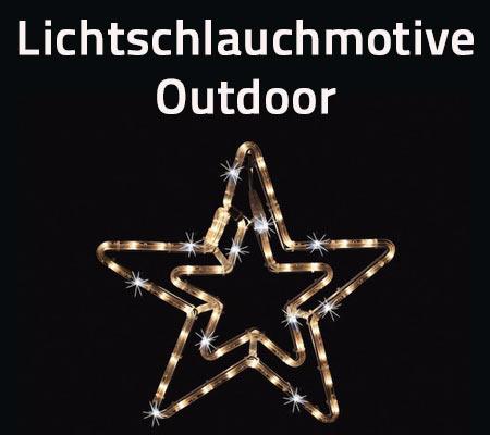 Lichtschlauchmotive