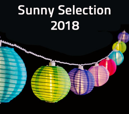 Sunny Selection